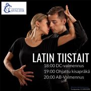 Latin tiistait