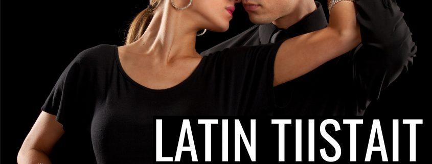Latin tiistait